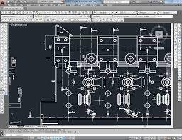 Arquitectura Autocad