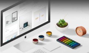 master diseño  gráfico y web