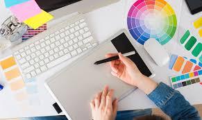 Máster en Diseño Gráfico y Web Ux