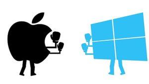 Mac o PC Diseño Gráfico