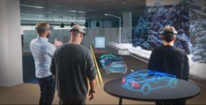 salidas profesionales realidad virtual