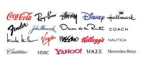 tipografías más conocidas