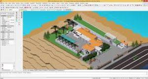 BIM construcción civil