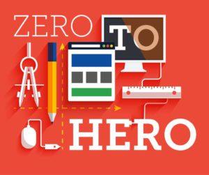 Qué aprenderé con Máster de diseño gráfico y Web