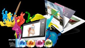 Software dominar Máster Diseño Gráfico y Web