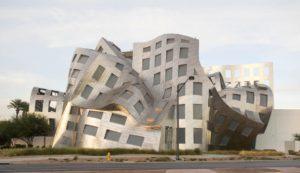 las empresas más famosas de arquitectura