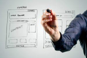 Tipos de Máster de diseño Web Madrid