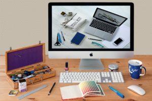Master de Diseño Gráfico y Web