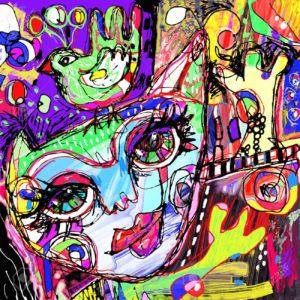 ilustración nuevo arte