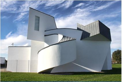 Frank Gehry Arquitecto