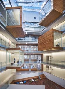 Mejores estudios arquitectura